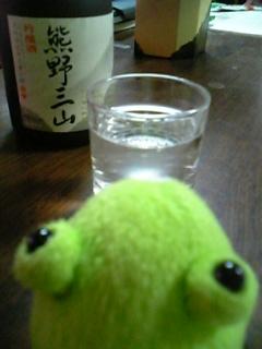 続 吟醸酒