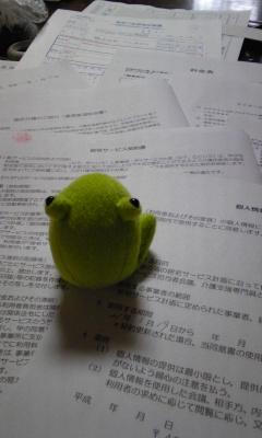 手続き日記9〜介護保険制度